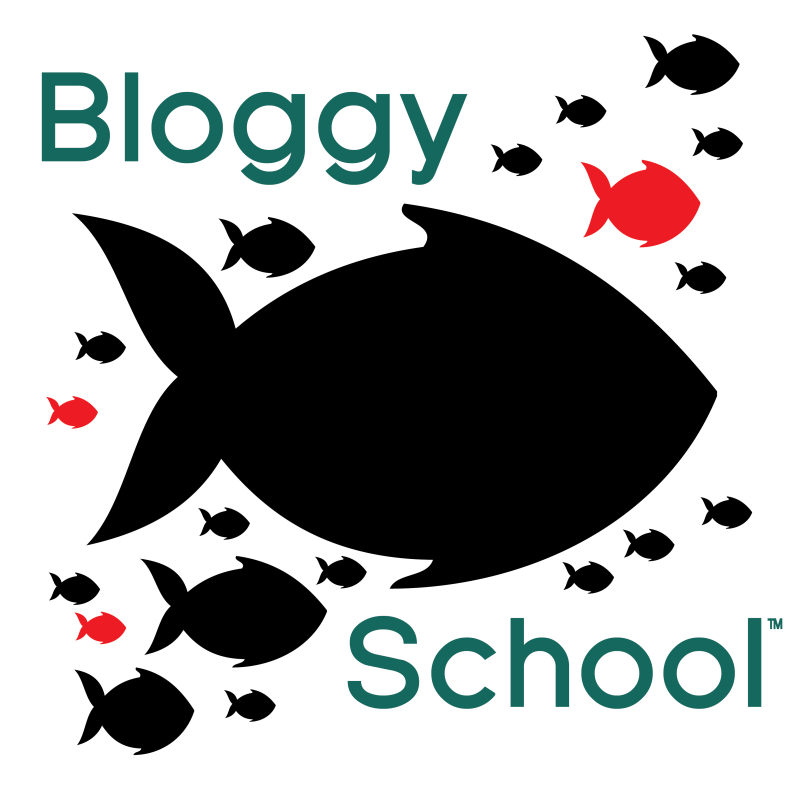 Bloggy School