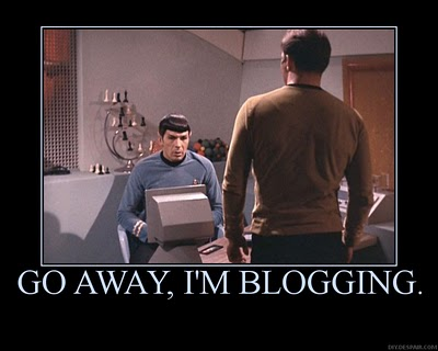 Spock Blog Meme