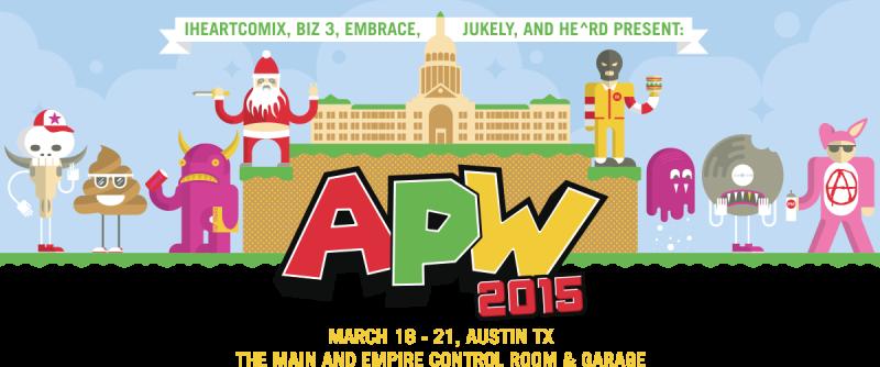 APW 2015