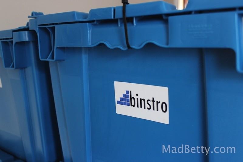 Binstro