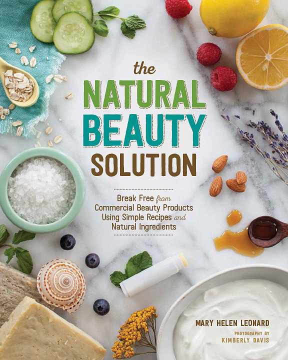 The natural beauty solution forumfinder