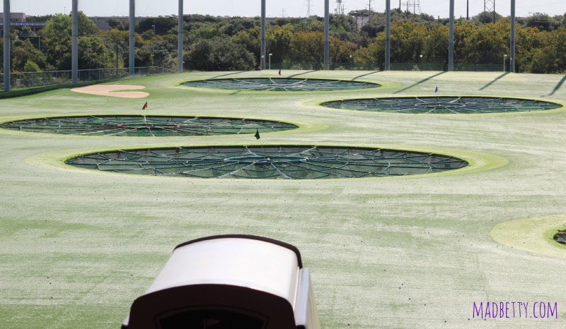 Top Golf Austin