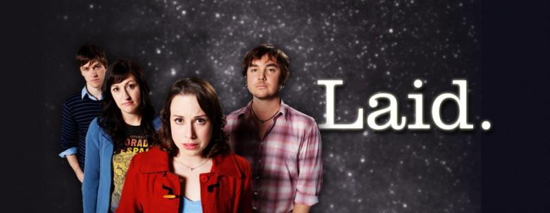 Laid TV Show