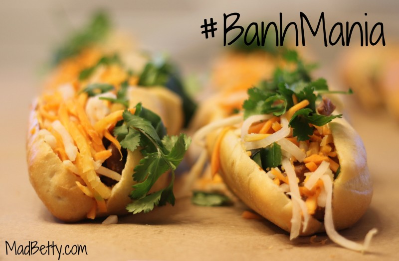 The Best Banh Mi in Austin
