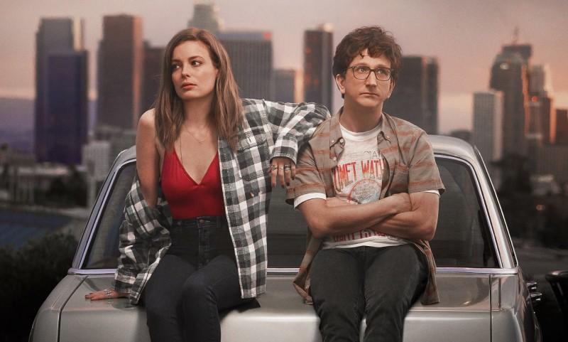 Netflix series Love