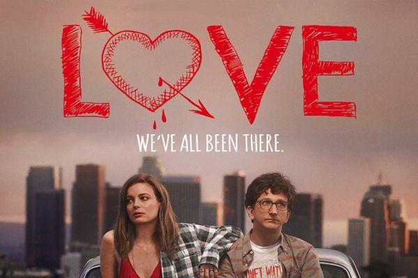 Love on Netflix