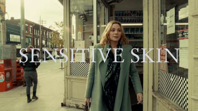 Sensitive Skin TV Show