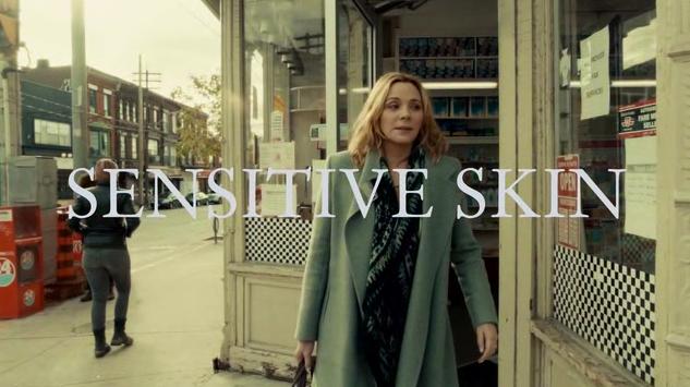 Sensitive Skin TV Show